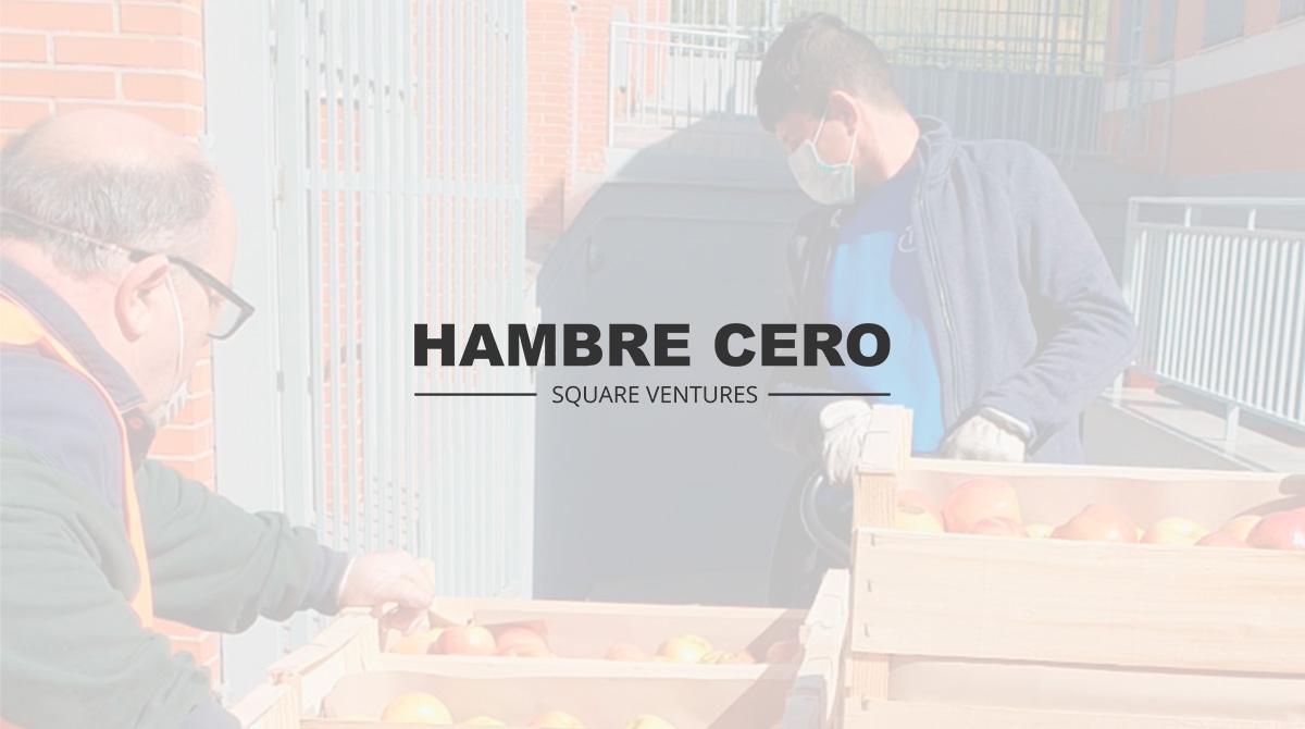 proyecto Hambre Cero